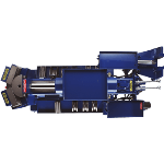BendPak's 1502BAS-202 Pipe Bender is an end-finishing unit for precicison OE expansions and flares.