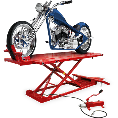 Motorcycle Hoist Platform RML-1500XL by Ranger Products