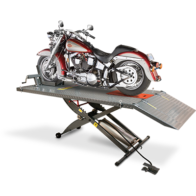 Motorcycle Hoist Platform RML-600XL by Ranger Products