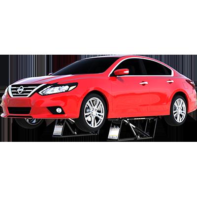 Quickjack Bl 3500slx Portable Car Hoist 1 588 Kg Capacity
