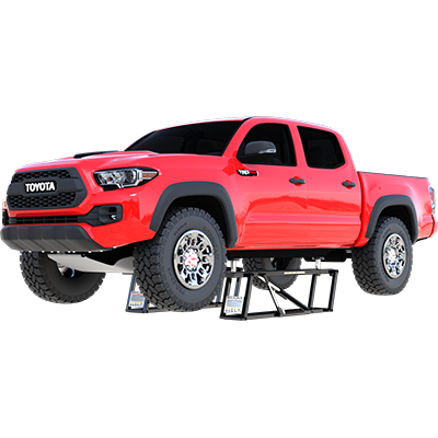 QuickJack BL-7000EXT Portable Car Lift