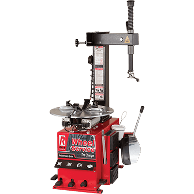 R745 Tyre Changer by Ranger Products