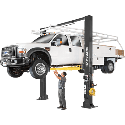 XPR-18CL Two-Post Hoist by BendPak