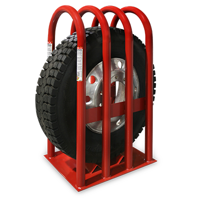 RIC-4716 4-Bar Tyre Inflation Cage