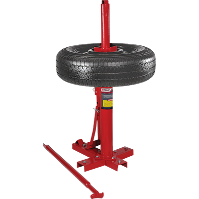RWS-3TC Manual Tyre Changer
