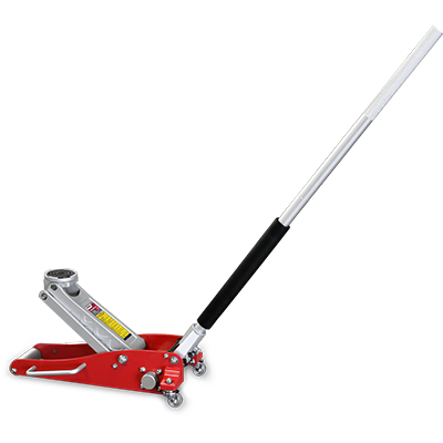 RFJ-3000AL 1.4-mt. Aluminium Racing Floor Jack