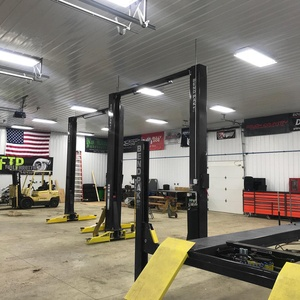 BendPak Car Hoists Home Auto Repair Shop